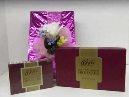 Asher\'s Chocolates