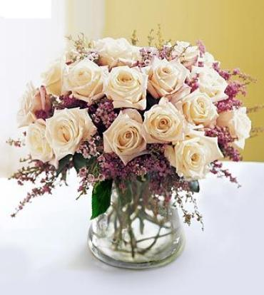 Delightful Rose Bouquet