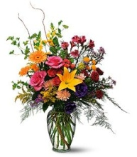 Designer\'s Choice MIX OF OUR CHOICE OF FLOWERS