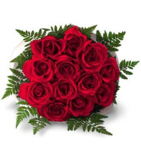 """Endless Love\""  One Dozen Roses Each Month for 1 Year"