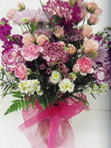 Mom\'s Day Bouquet