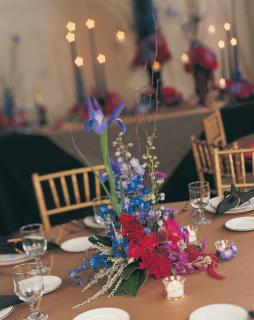 Centerpieces & Ceremony